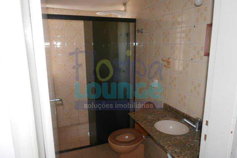 Banheiro - Apartamento no Saco dos Limões com 3 dormitórios - SDL3AP2049 - 10