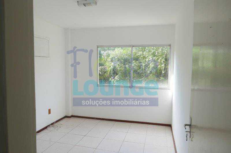 Dormitório - Apartamento no Saco dos Limões com 3 dormitórios - SDL3AP2049 - 9