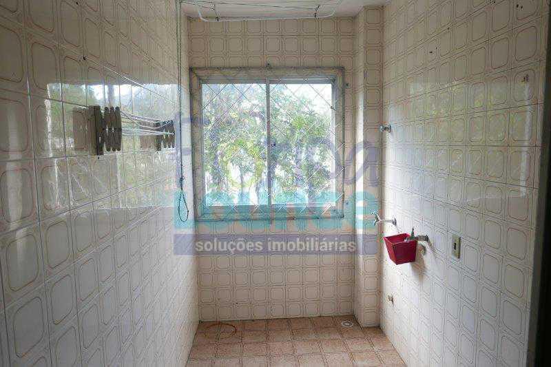 Cozinha - Apartamento no Saco dos Limões com 3 dormitórios - SDL3AP2049 - 4