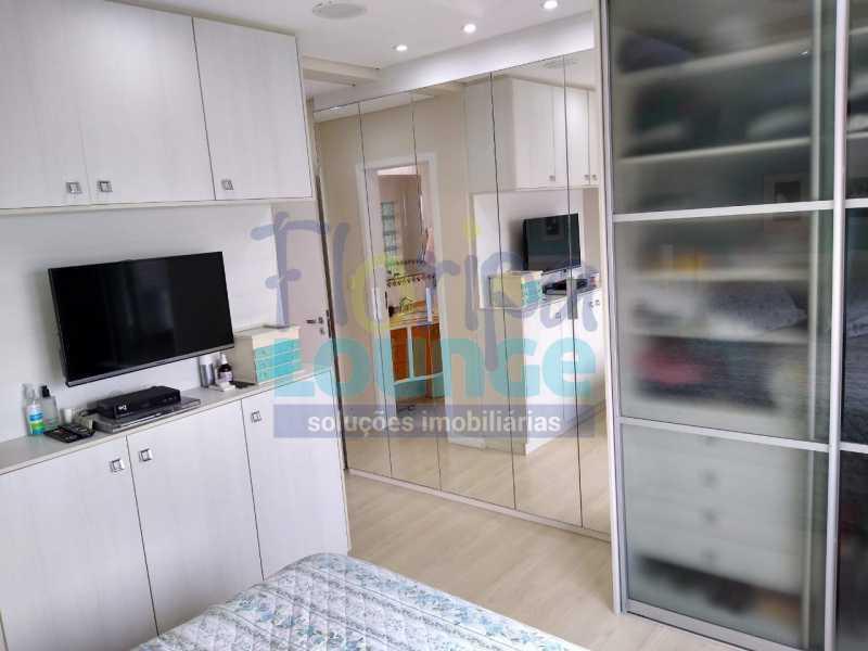 Quarto - Trindade UFSC Cobertura Apartamento - TRI4COB2054 - 11