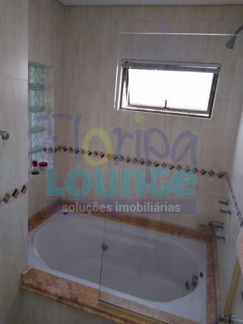 Hidro - Trindade UFSC Cobertura Apartamento - TRI4COB2054 - 7
