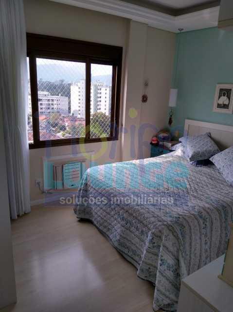 Suite - Trindade UFSC Cobertura Apartamento - TRI4COB2054 - 6