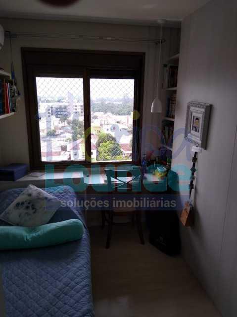 quarto - Trindade UFSC Cobertura Apartamento - TRI4COB2054 - 12