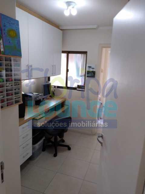 quarto - Trindade UFSC Cobertura Apartamento - TRI4COB2054 - 13