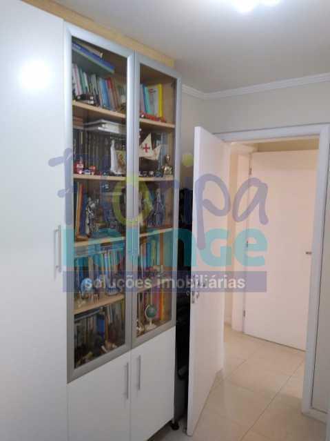 quarto - Trindade UFSC Cobertura Apartamento - TRI4COB2054 - 14