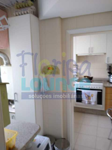 copa - Trindade UFSC Cobertura Apartamento - TRI4COB2054 - 15