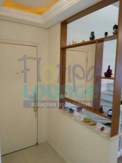 entrada - Trindade UFSC Cobertura Apartamento - TRI4COB2054 - 19