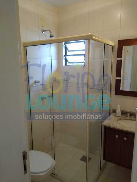wc social - Trindade UFSC Cobertura Apartamento - TRI4COB2054 - 24