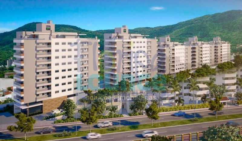 1 - Apartamentos novos itacorubi - ITA2AP2058 - 1