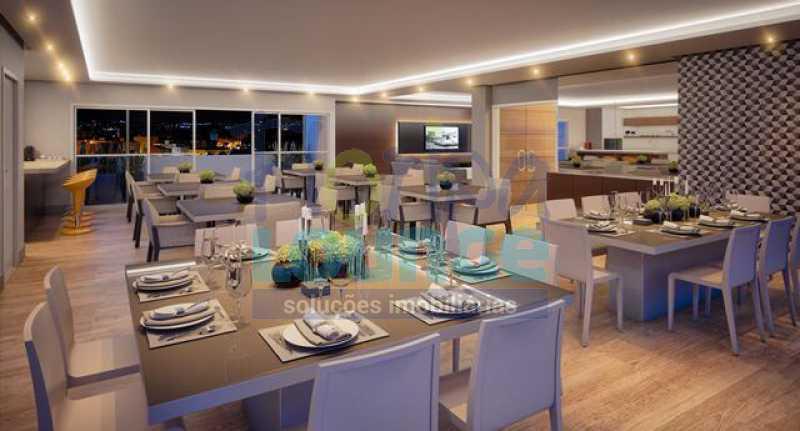 3 - Apartamentos novos itacorubi - ITA2AP2058 - 4