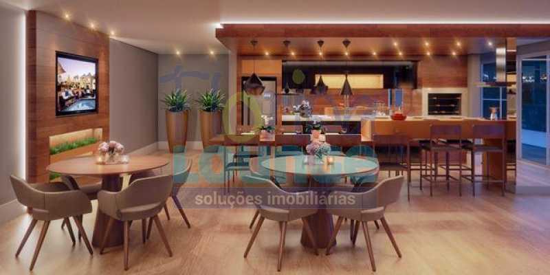 7 - Apartamentos novos itacorubi - ITA2AP2058 - 8