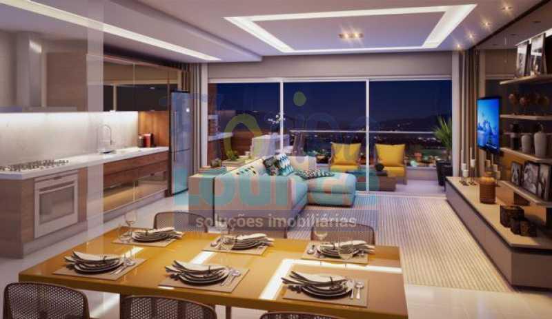 11 - Apartamentos novos itacorubi - ITA2AP2058 - 12