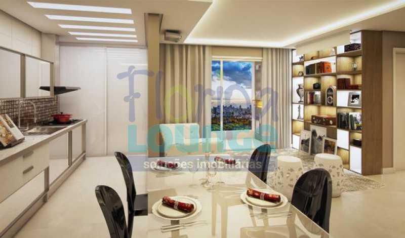 12 - Apartamentos novos itacorubi - ITA2AP2058 - 13