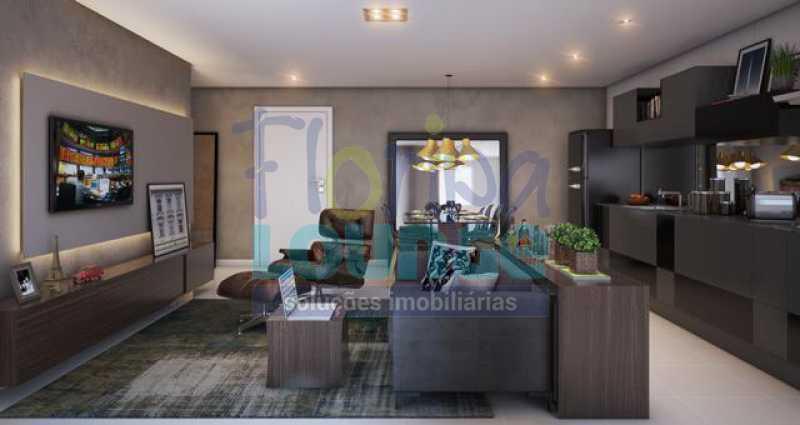 14 - Apartamentos novos itacorubi - ITA2AP2058 - 15