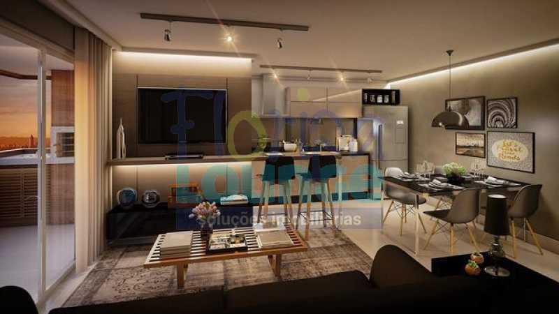 16 - Apartamentos novos itacorubi - ITA2AP2058 - 17