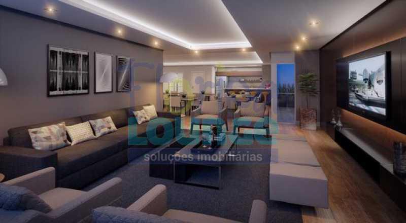 17 - Apartamentos novos itacorubi - ITA2AP2058 - 18