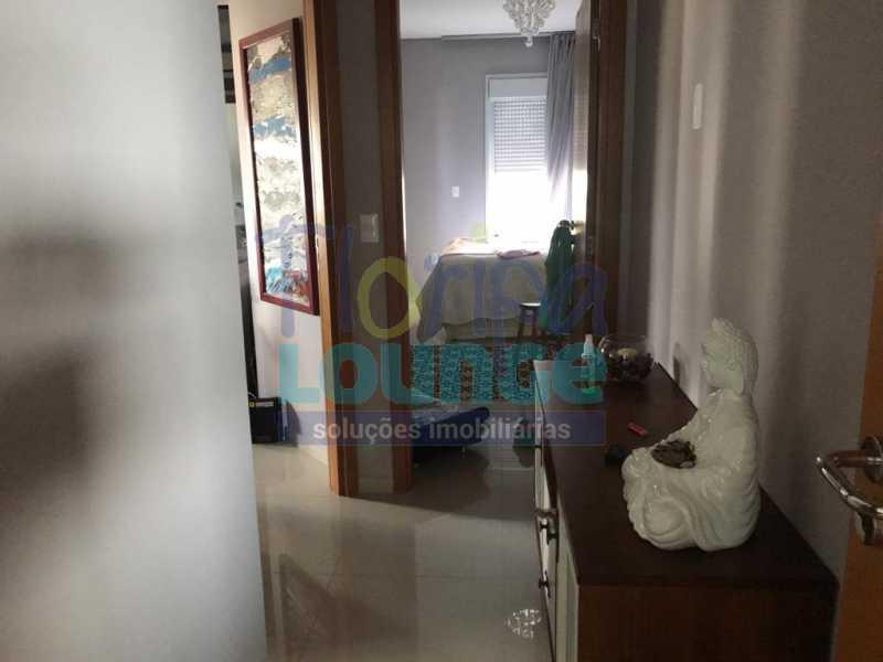 WhatsApp Image 2021-04-09 at 1 - Apartamento com 3 dormitórios,sendo 1 suíte e duas demi-suíte - AGR3AP2060 - 9
