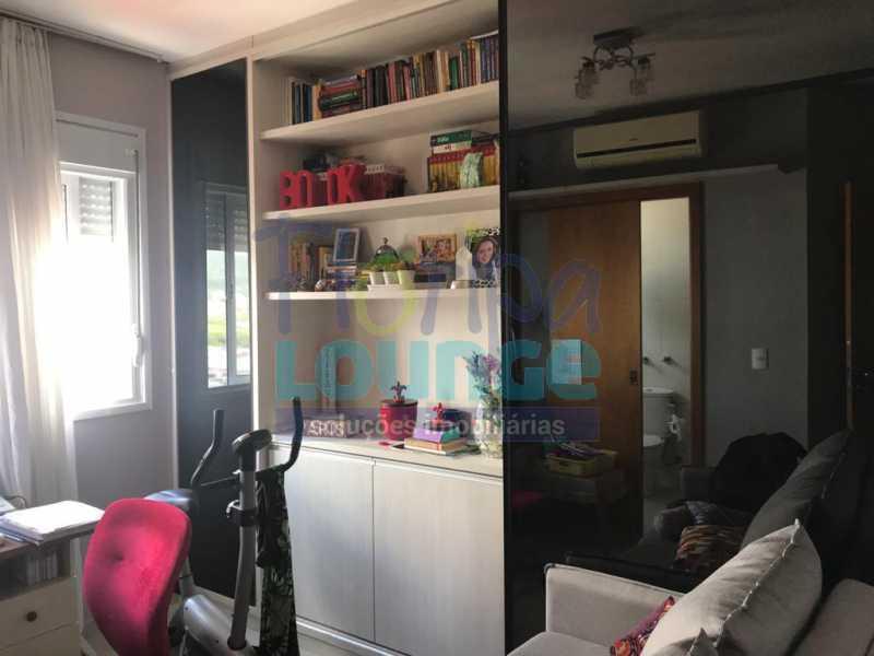 WhatsApp Image 2021-04-09 at 1 - Apartamento com 3 dormitórios,sendo 1 suíte e duas demi-suíte - AGR3AP2060 - 10