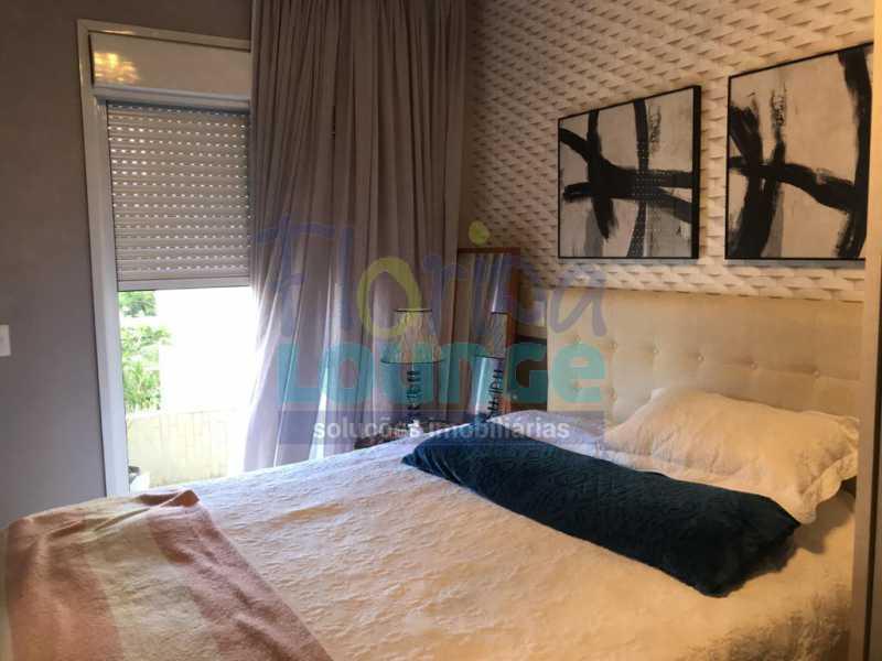 WhatsApp Image 2021-04-09 at 1 - Apartamento com 3 dormitórios,sendo 1 suíte e duas demi-suíte - AGR3AP2060 - 14