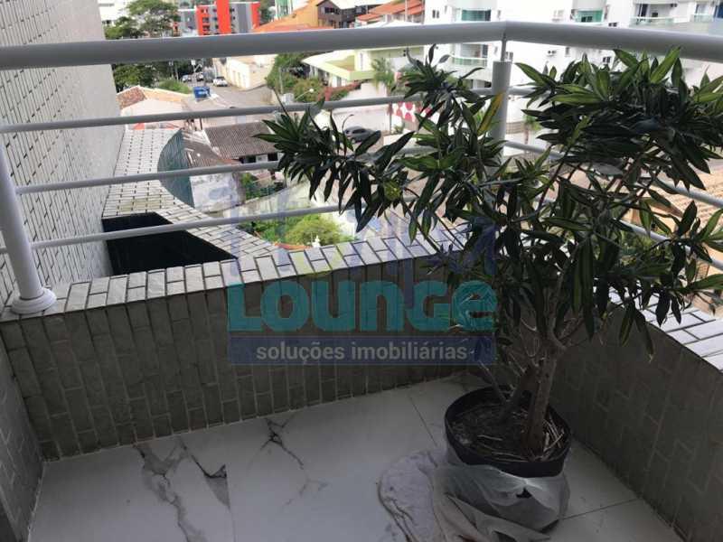 WhatsApp Image 2021-04-09 at 1 - Apartamento com 3 dormitórios,sendo 1 suíte e duas demi-suíte - AGR3AP2060 - 18