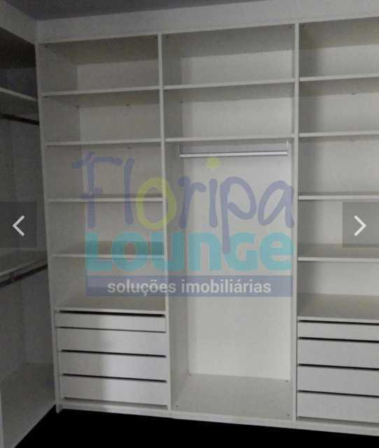 1 15. - Casa Alto padrão - CAM4C2068 - 16