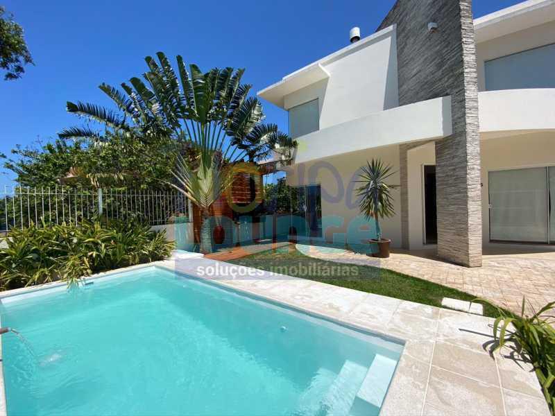 WhatsApp Image 2021-04-16 at 1 - Casa Linda a venda!!!! Valor abaixo! - RIO4C2069 - 5