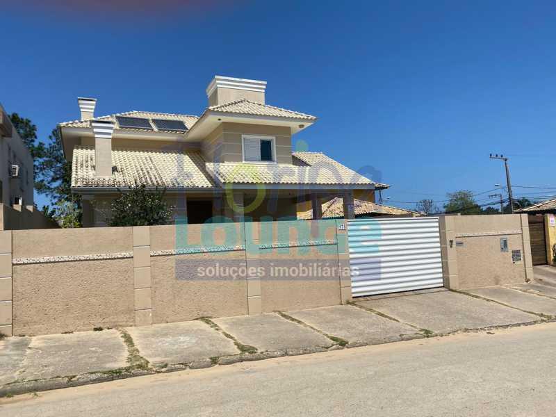 WhatsApp Image 2021-04-16 at 1 - Casa de Praia - CAM4C2071 - 7