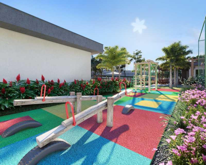Playground - Fachada - Vivaz Magarça - 49 - 5