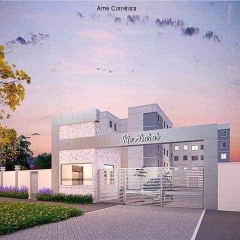 FOTO 01 - Apartamento 2 quartos à venda Santa Cruz, Rio de Janeiro - R$ 144.000 - AP00396 - 1