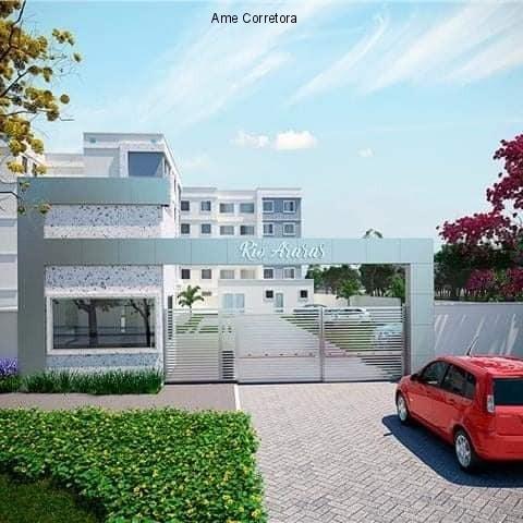 FOTO 04 - Apartamento 2 quartos à venda Santa Cruz, Rio de Janeiro - R$ 144.000 - AP00396 - 5