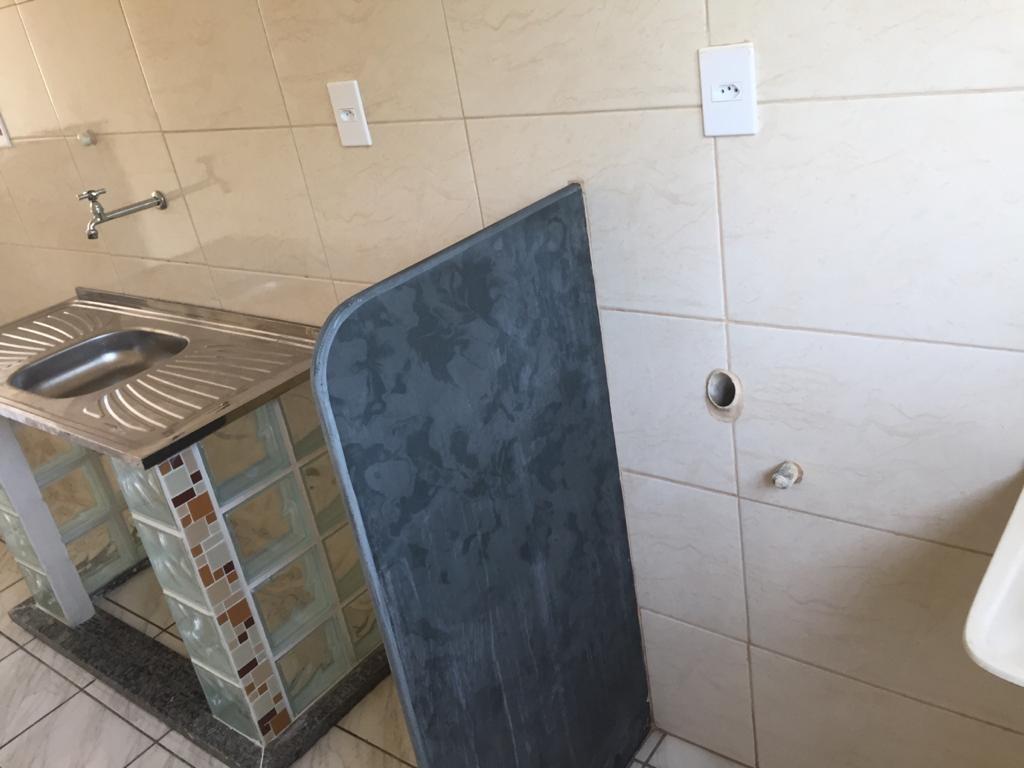 FOTO 15 - Apartamento 2 quartos à venda Rio de Janeiro,RJ - R$ 120.000 - AP00398 - 16