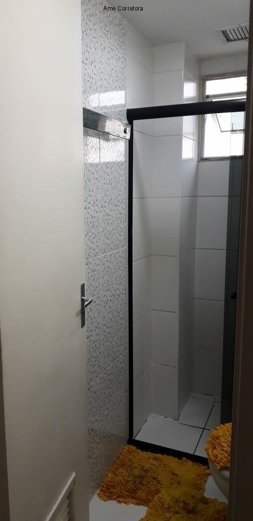 FOTO 01 - Apartamento 2 quartos à venda Inhoaíba, Rio de Janeiro - R$ 100.000 - AP00399 - 3