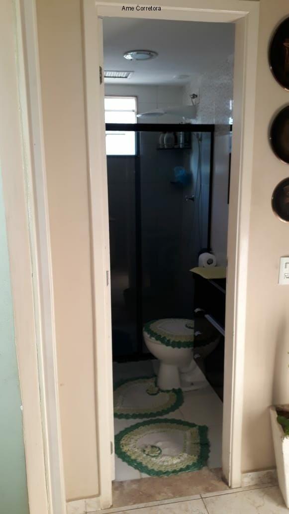 FOTO 13 - Apartamento 2 quartos à venda Inhoaíba, Rio de Janeiro - R$ 100.000 - AP00399 - 14