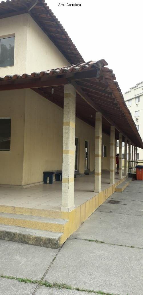 FOTO 14 - Apartamento 2 quartos à venda Inhoaíba, Rio de Janeiro - R$ 100.000 - AP00399 - 15