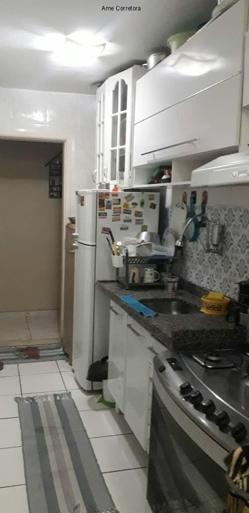 FOTO 04 - Apartamento 2 quartos à venda Inhoaíba, Rio de Janeiro - R$ 100.000 - AP00399 - 5