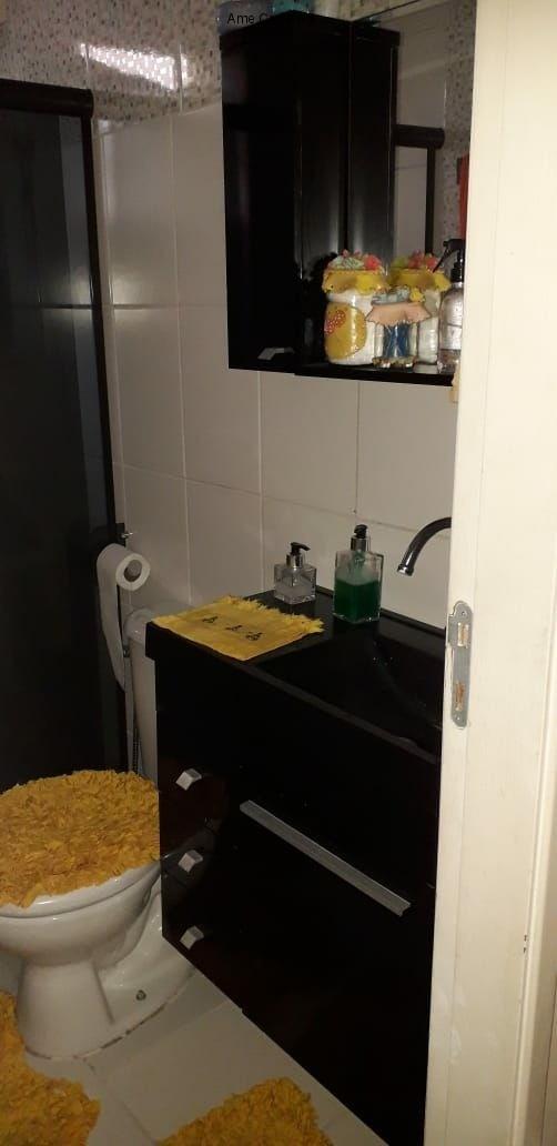 FOTO 05 - Apartamento 2 quartos à venda Inhoaíba, Rio de Janeiro - R$ 100.000 - AP00399 - 6