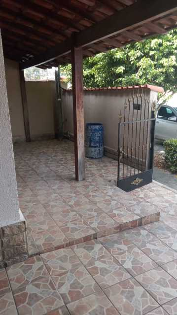 WhatsApp Image 2021-05-18 at 1 - Casa 2 quartos para alugar Rio de Janeiro,RJ - R$ 1.600 - CA0320 - 13