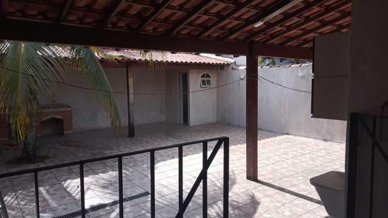 WhatsApp Image 2021-05-18 at 1 - Casa 2 quartos para alugar Rio de Janeiro,RJ - R$ 1.600 - CA0320 - 6