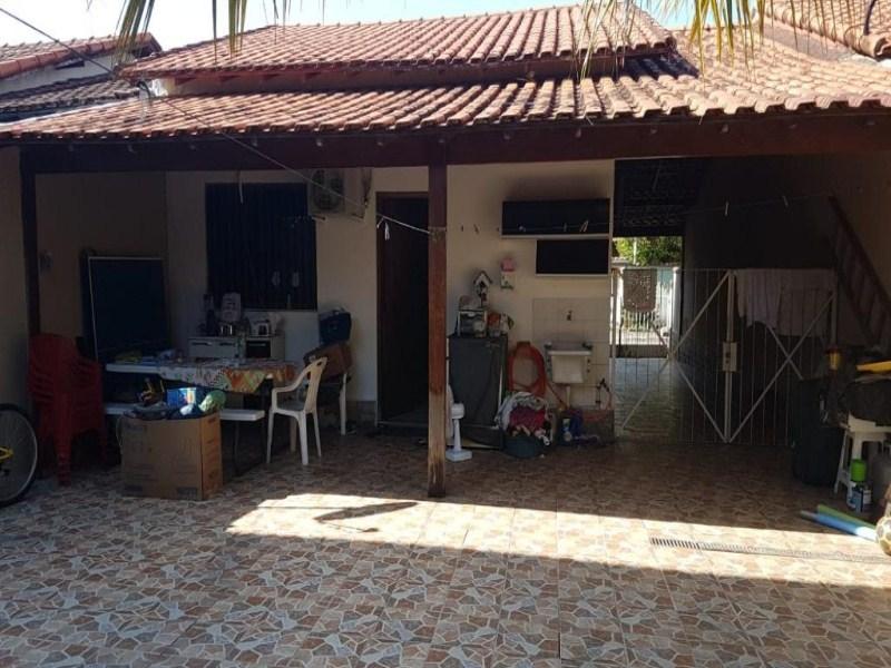 FOTO1 - Casa 2 quartos para alugar Rio de Janeiro,RJ - R$ 1.600 - CA0320 - 4