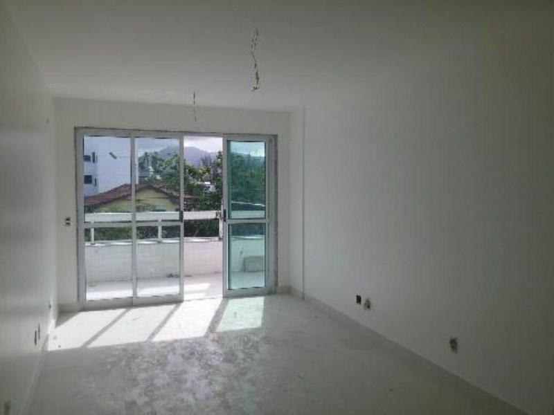 FOTO5 - Apartamento 3 quartos à venda Rio de Janeiro,RJ - R$ 550.000 - AP0040 - 7