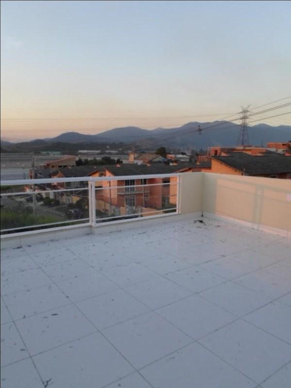 FOTO1 - Casa 2 quartos para alugar Campo Grande, Rio de Janeiro - R$ 1.100 - CA0352 - 3