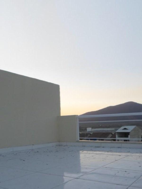 FOTO2 - Casa 2 quartos para alugar Campo Grande, Rio de Janeiro - R$ 1.100 - CA0352 - 4