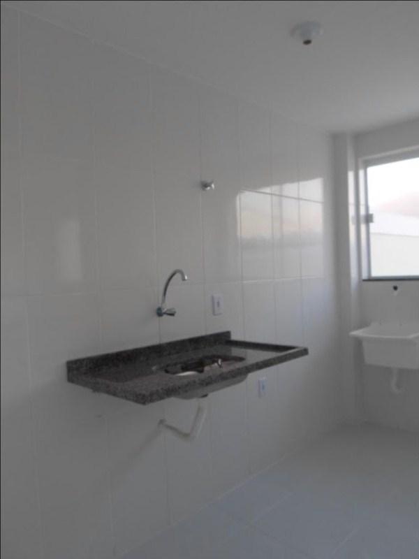 FOTO5 - Casa 2 quartos para alugar Campo Grande, Rio de Janeiro - R$ 1.100 - CA0352 - 7