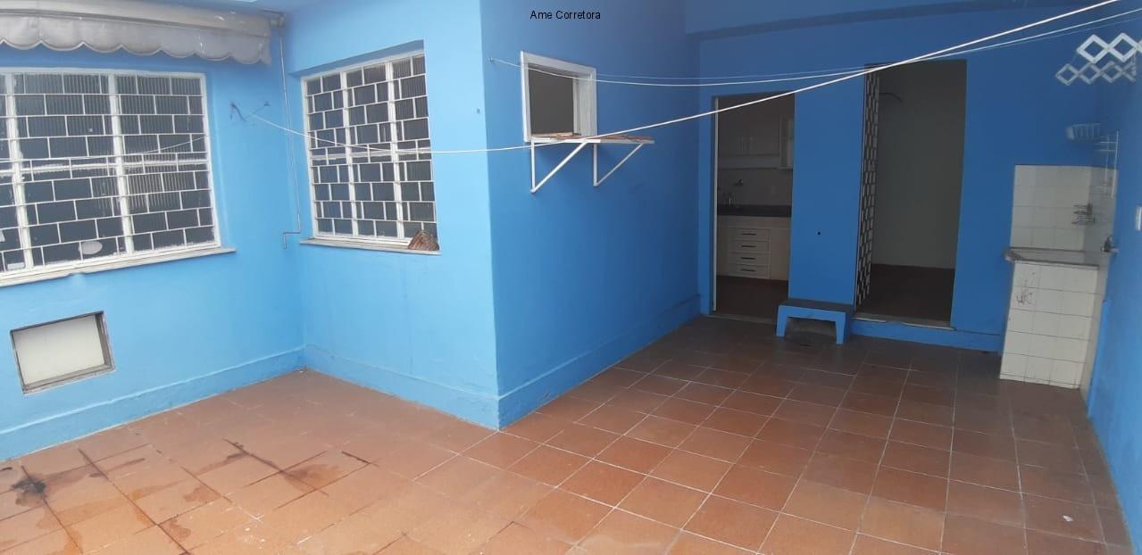 FOTO 02 - Casa 3 quartos para alugar Rio de Janeiro,RJ - R$ 1.400 - CA0360 - 3