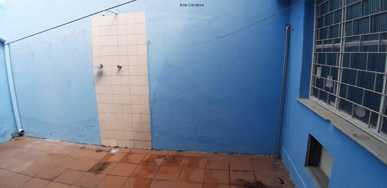 FOTO 12 - Casa 3 quartos para alugar Rio de Janeiro,RJ - R$ 1.400 - CA0360 - 13