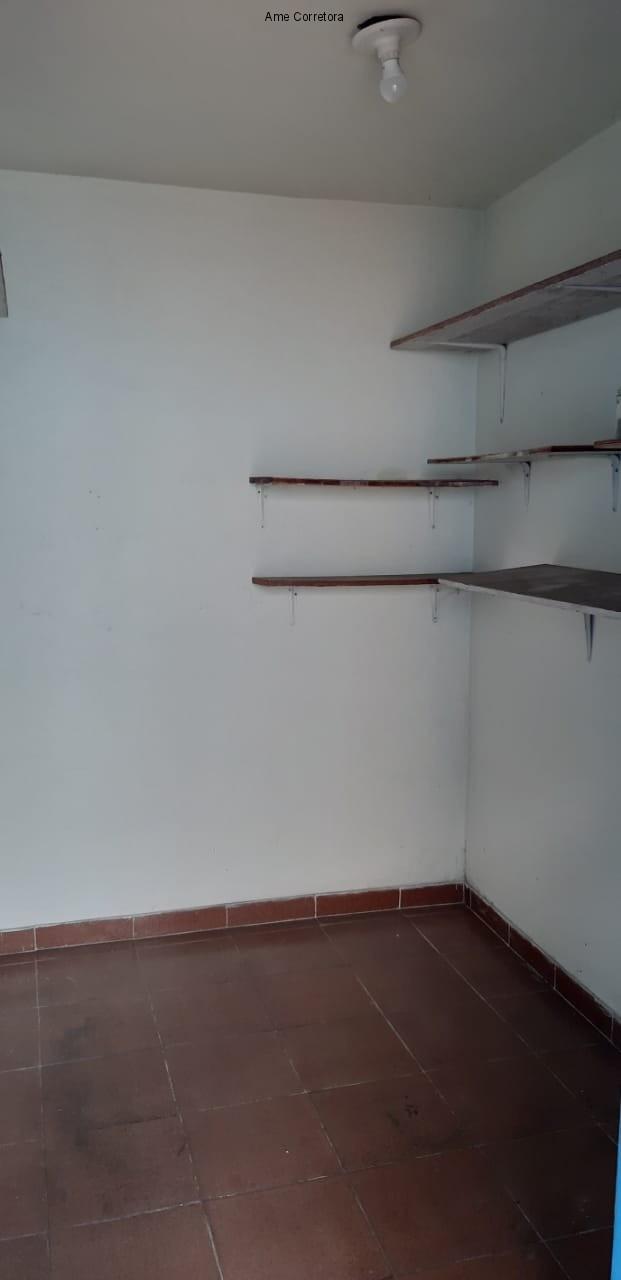 FOTO 04 - Casa 3 quartos para alugar Rio de Janeiro,RJ - R$ 1.400 - CA0360 - 5