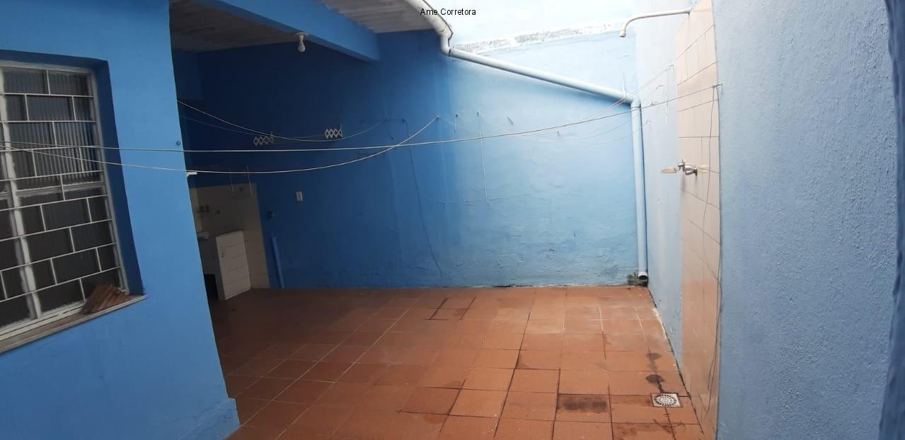 FOTO 09 - Casa 3 quartos para alugar Rio de Janeiro,RJ - R$ 1.400 - CA0360 - 10