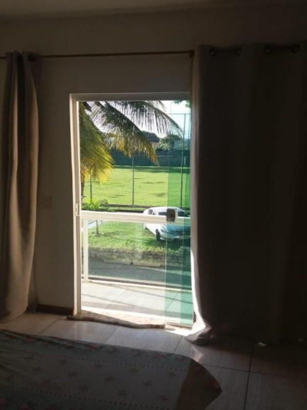 FOTO1 - Casa 3 quartos à venda Nova Iguaçu,RJ Paraíso - R$ 450.000 - CA0375 - 3