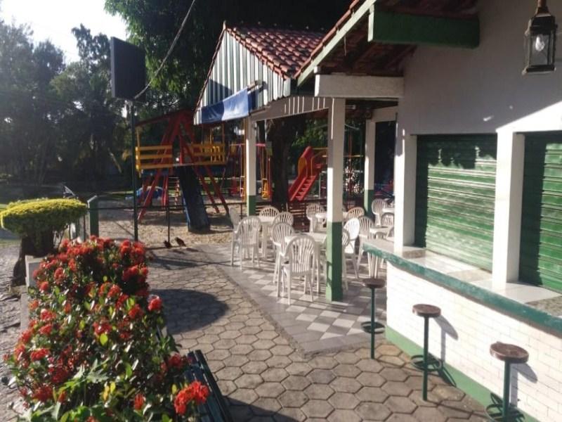 FOTO10 - Casa 3 quartos à venda Nova Iguaçu,RJ Paraíso - R$ 450.000 - CA0375 - 12