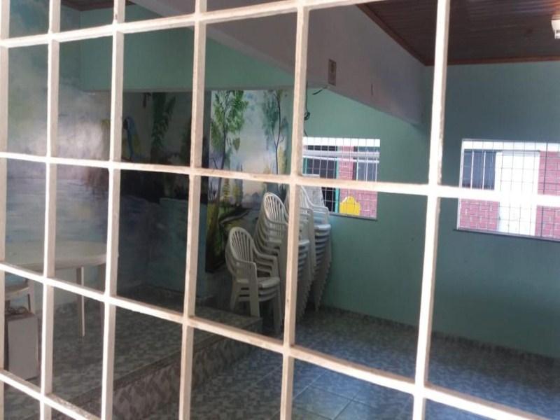 FOTO16 - Casa 3 quartos à venda Nova Iguaçu,RJ Paraíso - R$ 450.000 - CA0375 - 18